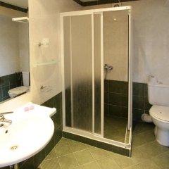 Hotel Excelsior - Все включено ванная фото 2