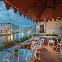 Отель Al Ponte Antico Италия, Венеция - отзывы, цены и фото номеров - забронировать отель Al Ponte Antico онлайн питание