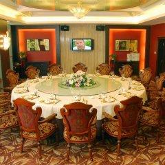 Отель Howard Johnson Wyndham Leonora plzaz Shanghai Китай, Шанхай - отзывы, цены и фото номеров - забронировать отель Howard Johnson Wyndham Leonora plzaz Shanghai онлайн помещение для мероприятий фото 2