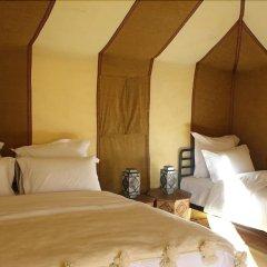 Отель Galaxy Desert Camp Merzouga Марокко, Мерзуга - отзывы, цены и фото номеров - забронировать отель Galaxy Desert Camp Merzouga онлайн комната для гостей фото 3
