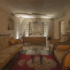 Castle Cave House Турция, Гёреме - 4 отзыва об отеле, цены и фото номеров - забронировать отель Castle Cave House онлайн интерьер отеля фото 2