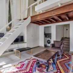 Апартаменты Elegant Studio - Mezzanine - St Germain des Pres Париж фото 5