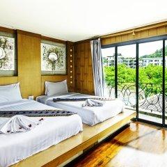 Отель Renoir Boutique 3* Улучшенный номер