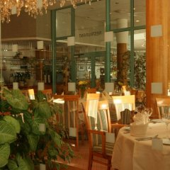 Hotel Cristal Palace питание фото 3