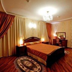 Гостиница Soul Place 3* Стандартный номер с двуспальной кроватью фото 12