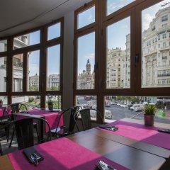 Отель Casual Vintage Valencia Испания, Валенсия - 3 отзыва об отеле, цены и фото номеров - забронировать отель Casual Vintage Valencia онлайн гостиничный бар