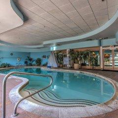 Отель Embassy Suites by Hilton Convention Center Las Vegas бассейн фото 3