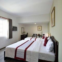 Hue My Hotel комната для гостей фото 7