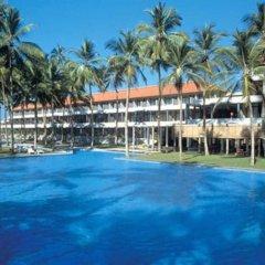 Отель The Blue Water бассейн фото 3