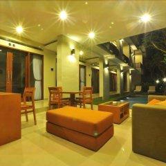 Отель Alia Home Sanur Индонезия, Бали - отзывы, цены и фото номеров - забронировать отель Alia Home Sanur онлайн интерьер отеля