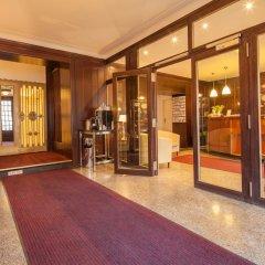 Hotel Brandies Берлин интерьер отеля фото 2