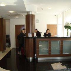Отель Ambassadors интерьер отеля фото 2