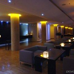 Отель Golf Hotel Vicenza Италия, Креаццо - отзывы, цены и фото номеров - забронировать отель Golf Hotel Vicenza онлайн интерьер отеля фото 3