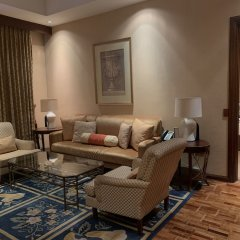 Отель The Manila Hotel Филиппины, Манила - 2 отзыва об отеле, цены и фото номеров - забронировать отель The Manila Hotel онлайн фото 2