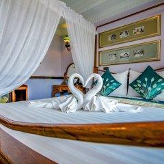 Отель U Residence Hotel Таиланд, Краби - отзывы, цены и фото номеров - забронировать отель U Residence Hotel онлайн комната для гостей фото 3