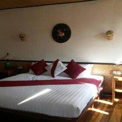 Отель Palace Nyaung Shwe Guest House Мьянма, Хехо - отзывы, цены и фото номеров - забронировать отель Palace Nyaung Shwe Guest House онлайн комната для гостей