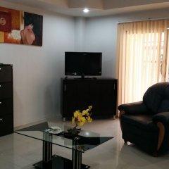 Отель Sea View Apartments Таиланд, На Чом Тхиан - отзывы, цены и фото номеров - забронировать отель Sea View Apartments онлайн