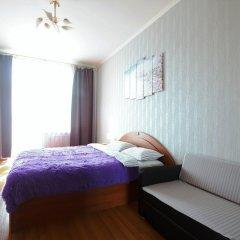 Апартаменты Holiday Expocenter Premium Apartment комната для гостей фото 4