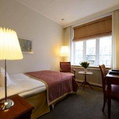 Ascot Hotel комната для гостей