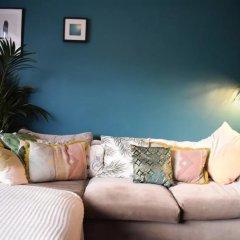 Отель 2 Bedroom Maisonette in Shoreditch комната для гостей фото 5