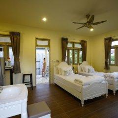 Отель Perennial Resort комната для гостей фото 7