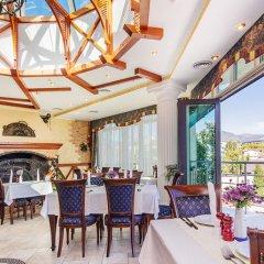 Гостиница Агора в Алуште - забронировать гостиницу Агора, цены и фото номеров Алушта питание фото 2