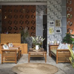 Отель Mr Tho Garden Villas спа фото 2