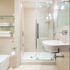 Апартаменты Tavistock Place Apartments Лондон ванная