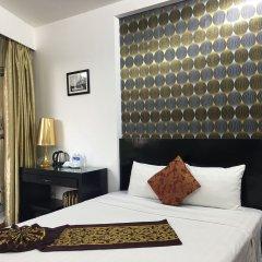 Millennium Hanoi Hotel комната для гостей фото 5