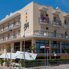Отель Alcazar Италия, Римини - отзывы, цены и фото номеров - забронировать отель Alcazar онлайн фото 2