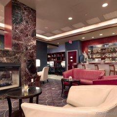 Отель Radisson Hotel New York Midtown-Fifth Avenue США, Нью-Йорк - 1 отзыв об отеле, цены и фото номеров - забронировать отель Radisson Hotel New York Midtown-Fifth Avenue онлайн интерьер отеля