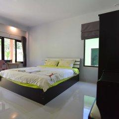 Отель Rubber Tree Resort Таиланд, Ланта - отзывы, цены и фото номеров - забронировать отель Rubber Tree Resort онлайн комната для гостей фото 4
