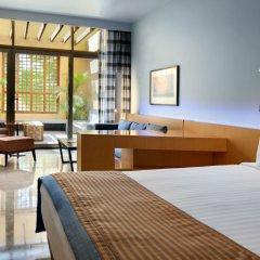 Отель Kempinski Hotel Ishtar Dead Sea Иордания, Сваймех - 2 отзыва об отеле, цены и фото номеров - забронировать отель Kempinski Hotel Ishtar Dead Sea онлайн удобства в номере