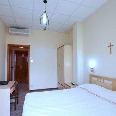 Отель BluRelda Ristorante Италия, Сильви - отзывы, цены и фото номеров - забронировать отель BluRelda Ristorante онлайн комната для гостей фото 3
