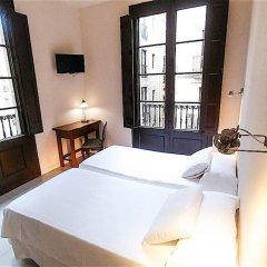 Отель Jaume I Испания, Барселона - 1 отзыв об отеле, цены и фото номеров - забронировать отель Jaume I онлайн комната для гостей фото 24