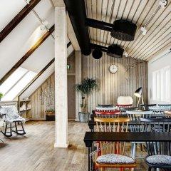 Отель Scandic No.25 Гётеборг помещение для мероприятий