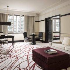 Four Seasons Hotel Mexico City комната для гостей