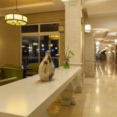 Seher Resort & Spa Турция, Сиде - отзывы, цены и фото номеров - забронировать отель Seher Resort & Spa - All Inclusive онлайн гостиничный бар