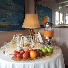 Отель The Xara Palace Relais & Chateaux питание фото 3
