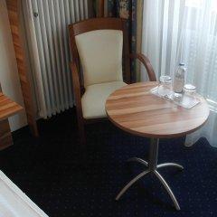 Hotel Daniel удобства в номере