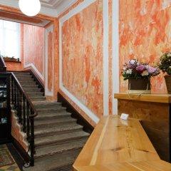 Station S13 Hotel интерьер отеля фото 3
