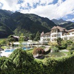 Hotel Hanswirt Горнолыжный курорт Ортлер фото 2