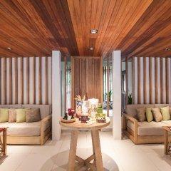 Отель Centara Grand Island Resort & Spa Maldives All Inclusive в номере фото 2