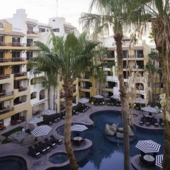 Отель Marina Fiesta Resort & Spa фото 7