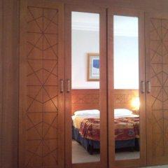 Отель Swiss Wellness Spa Resort комната для гостей фото 2