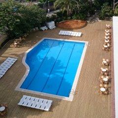 Gran Hotel Don Juan Resort бассейн