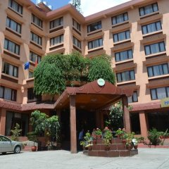 Отель Vaishali Hotel Непал, Катманду - отзывы, цены и фото номеров - забронировать отель Vaishali Hotel онлайн