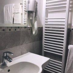 Hotel Zi Martino Кастаньето-Кардуччи ванная фото 2