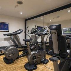 Flyon Hotel фитнесс-зал фото 2