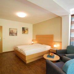 Отель Haus Römerrast Кальдаро-сулла-Страда-дель-Вино комната для гостей фото 4